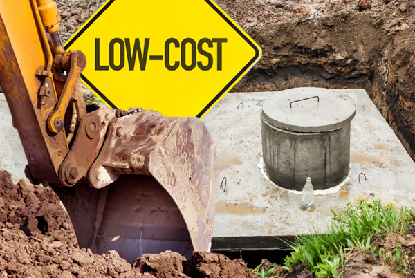 Cost Of Septic Tank Estimates And Guidelines Septic